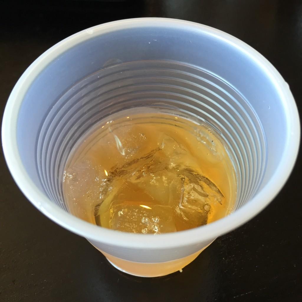 Lilikoi iced tea pavaraga