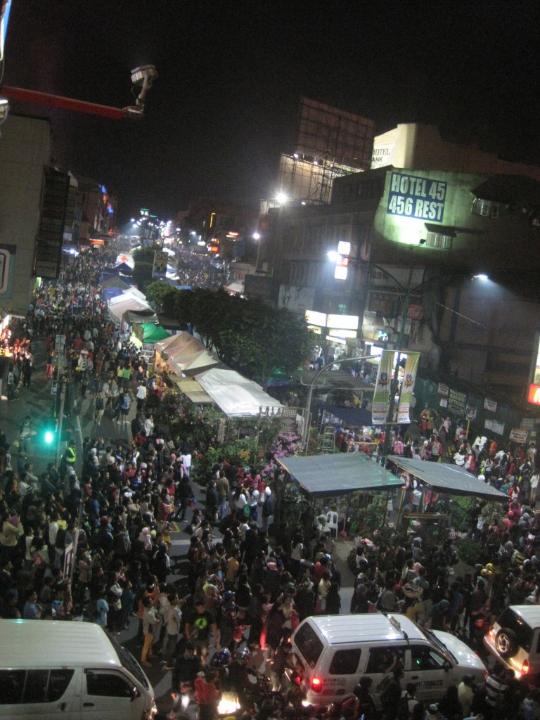 session in bloom night panagbenga festival