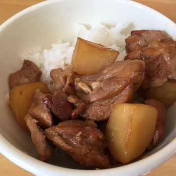 adobo perfection