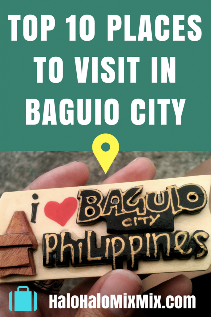 Top 10 Places to Visit in Baguio City Philippines