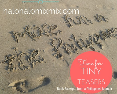 tiny teasers book excerpts
