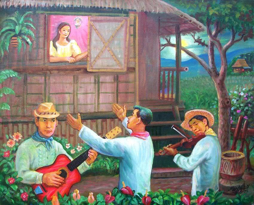 Harana Philippines