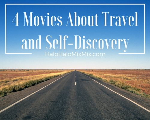 movies about travel and self discovery