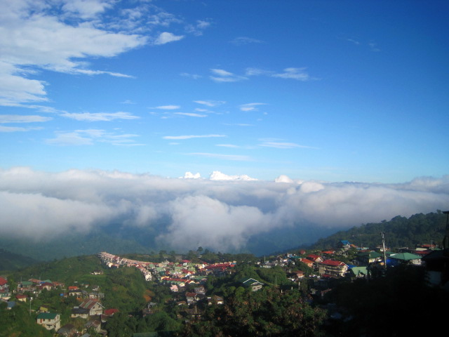 Baguio, Philippines - Top 10 must-see places in the Philippines