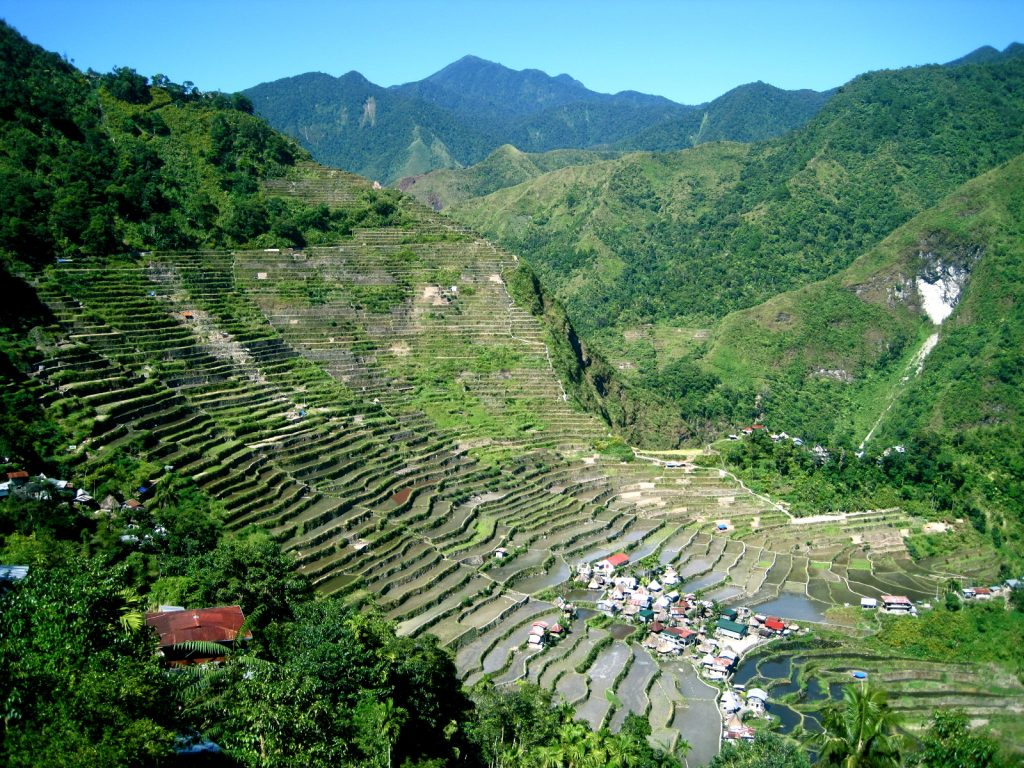 batad, philippines - Top 10 Must-See Places to Visit in the Philippines