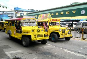 how to ride a jeepney in the Philippines like a local