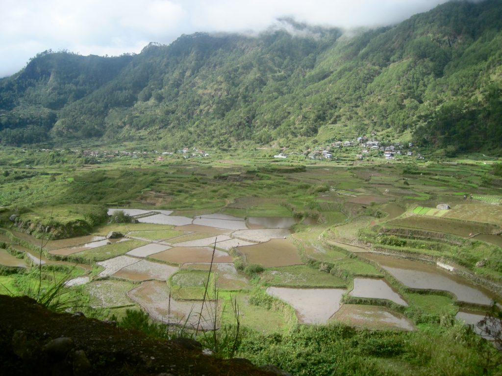 sagada, philippines - Top 10 must-see places in the Philippines