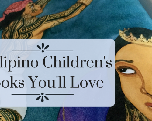 filipino children's books you'll love