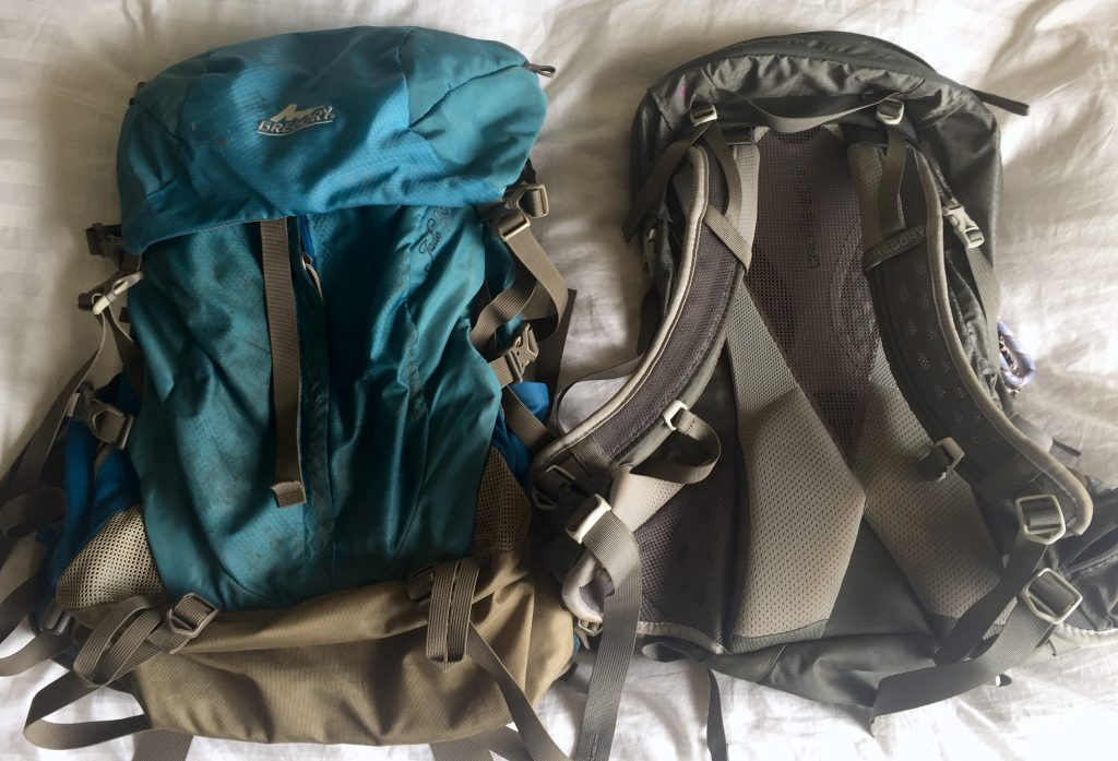 gregory womens jade backpack