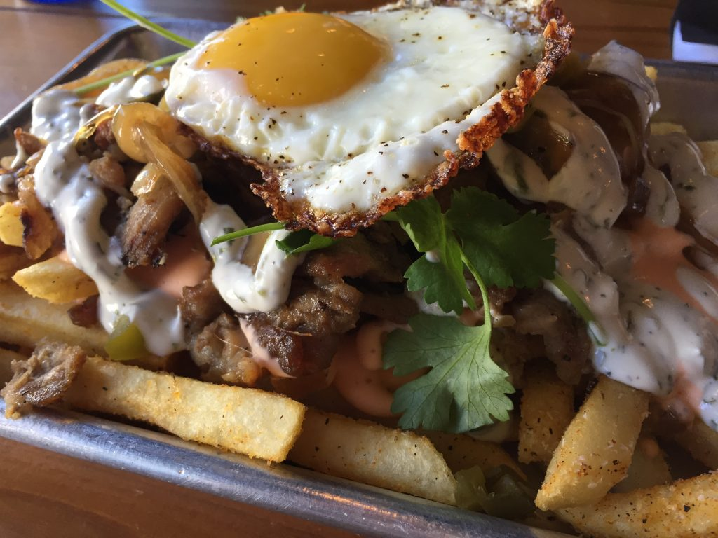 Dirty Fries - Trade Winds San Diego