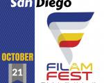 FilamFest Oct 21 in San Diego