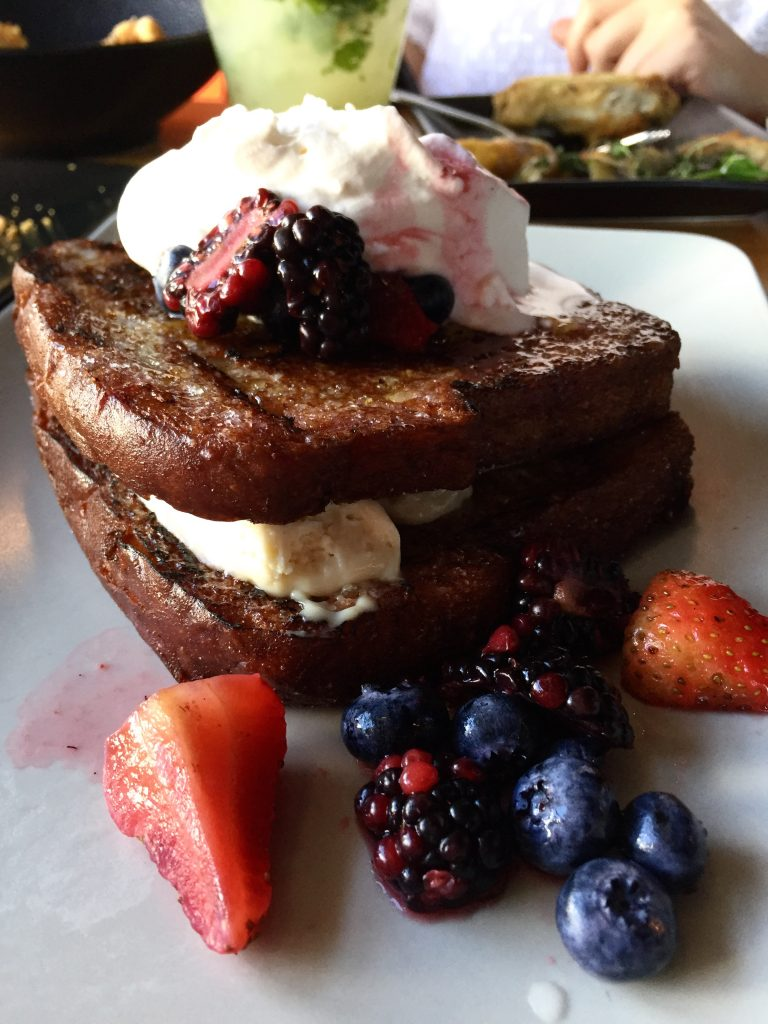 French Toast - Trade Winds San Diego