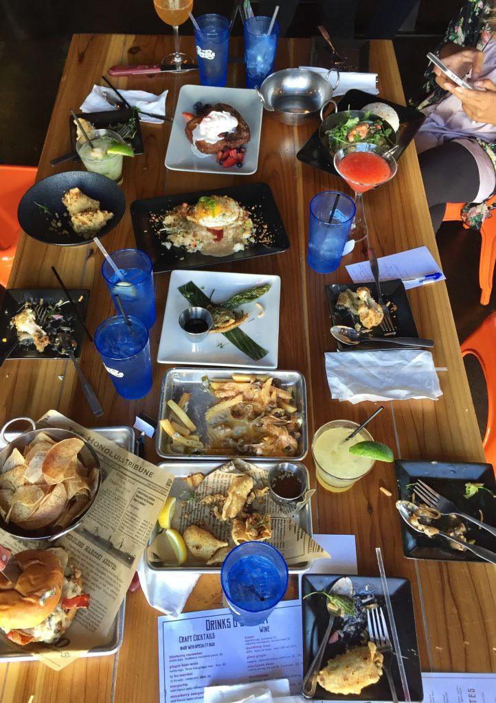 Trade Winds Tavern San Diego Tasting