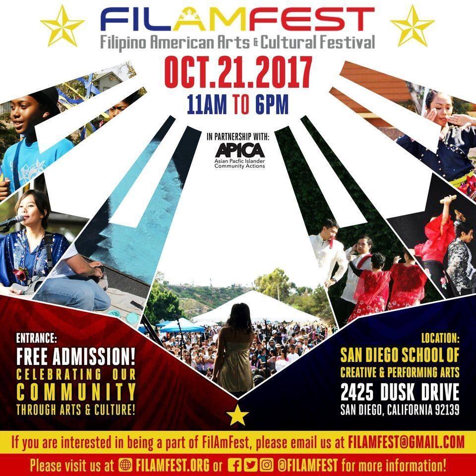 filamfest poster