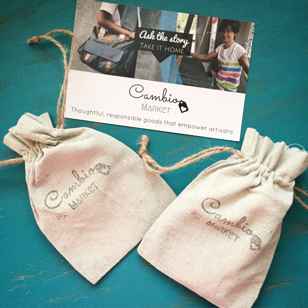 Cambio Market Fair Trade Products