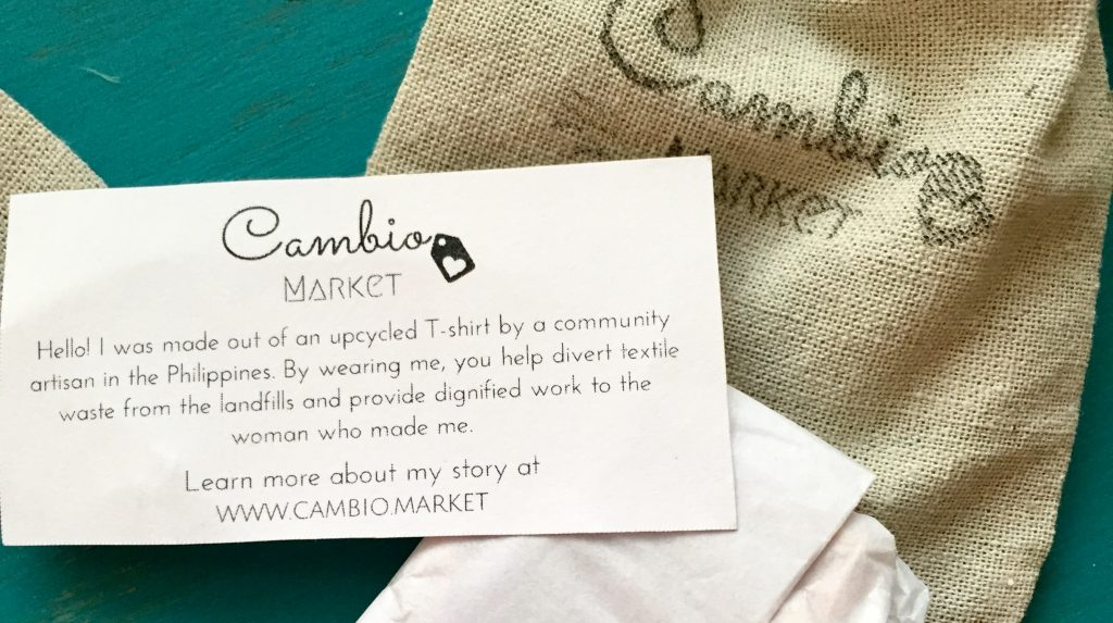 Cambio Market package