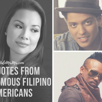 Quotes from famous filipino americans