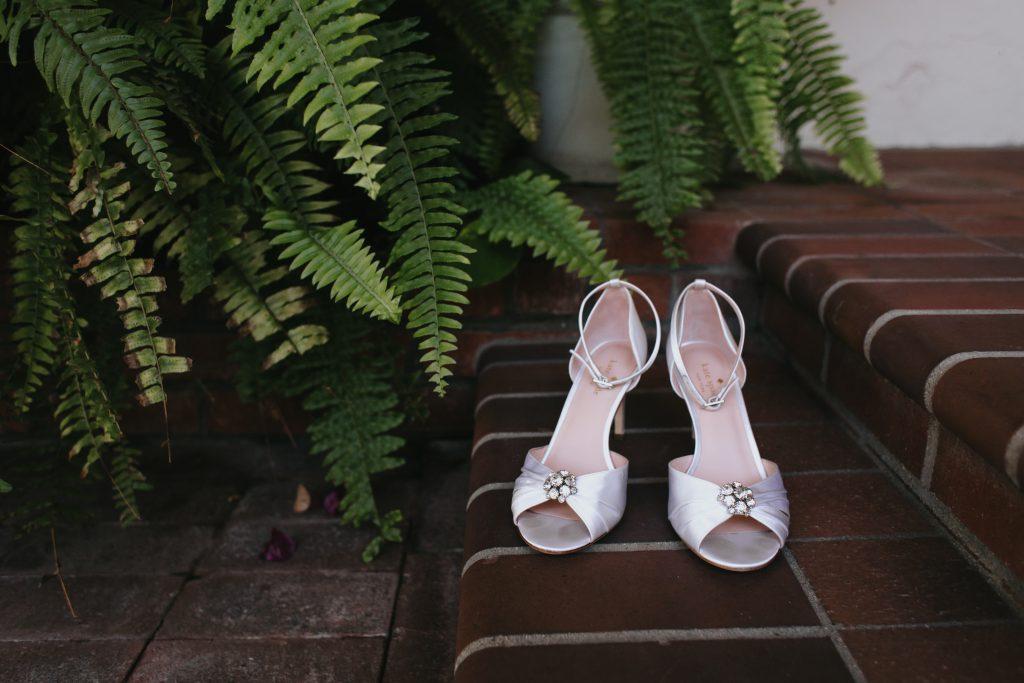 Kate Spade - bargain wedding shoes
