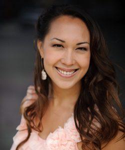 Pamela Goodman - Filipino American Artists