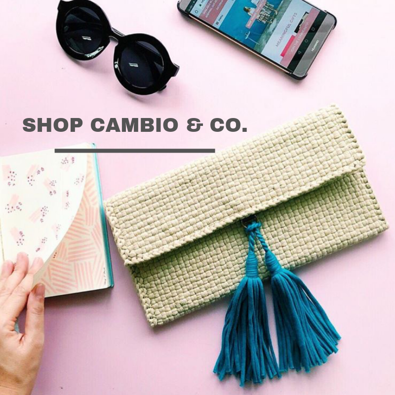 CAMBIO & CO - Trendy Gifts for Your Fav Filipina