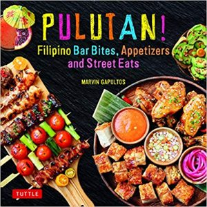 pulutan cookbook