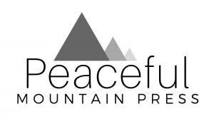 Peaceful Mountain Press logo