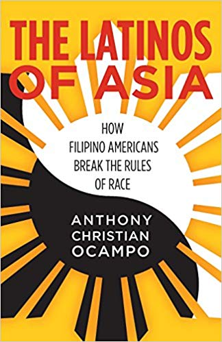 The Latinos of Asia Book Review