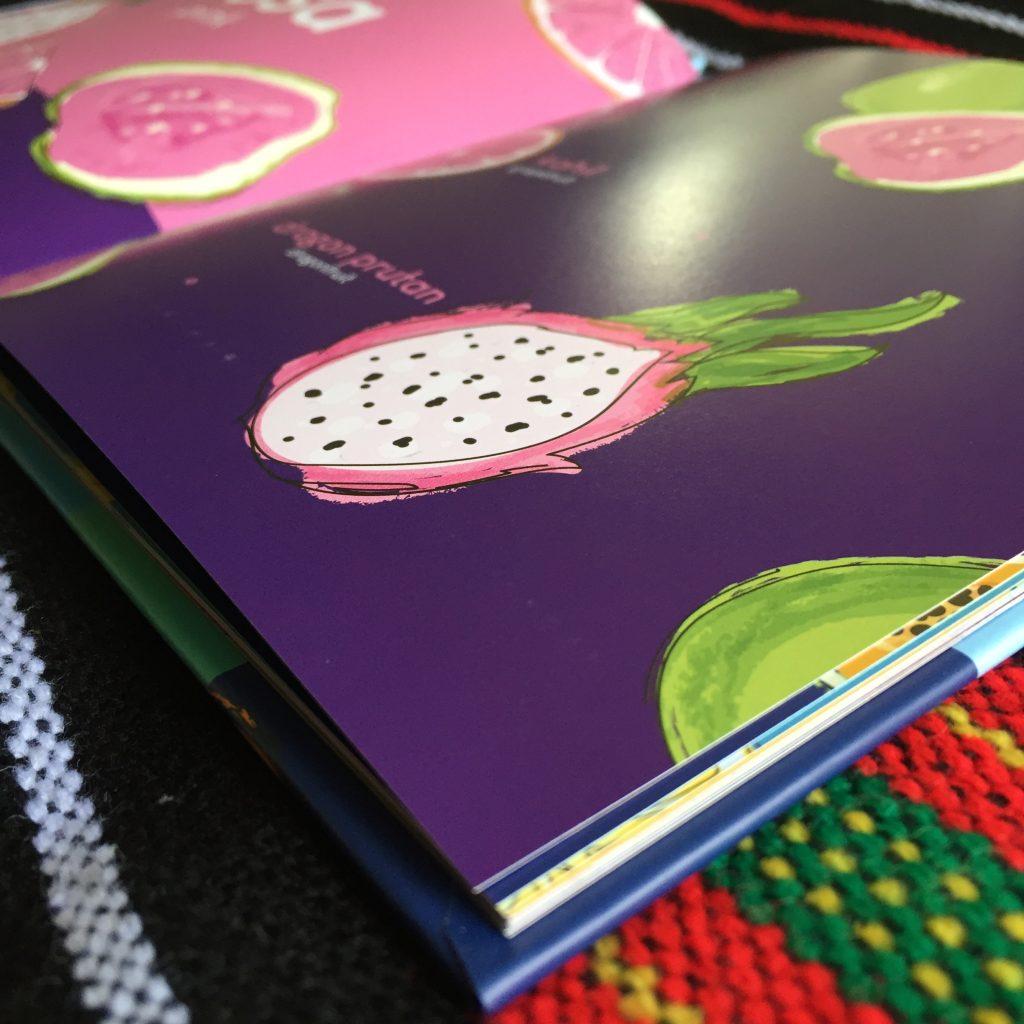 Oh My Kulay! Filipino Children's Books